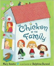 chickenofthefamily