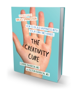creativitycure