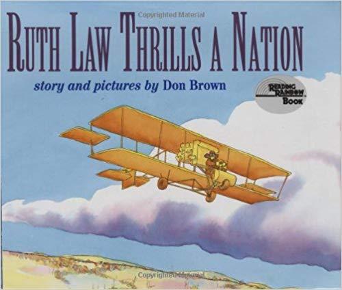 Lori Mortensen on The Best Stuff: Picture Book Biographies ...