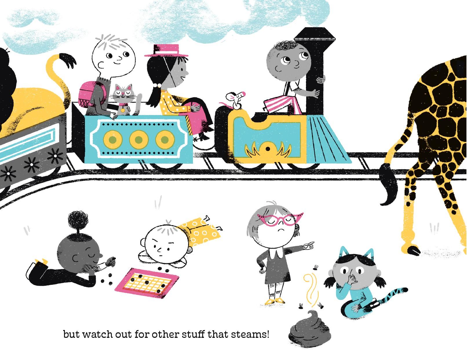 Writing for Kids (While Raising Them) | Blog & website of children's