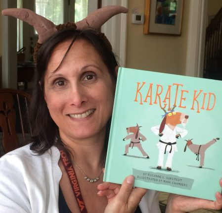 Writing for Kids (While Raising Them) | Blog & website of